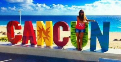 Recordando Cancún