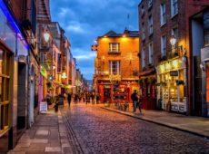 Dublin en 3 días