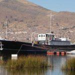 La historia flotante del Perú