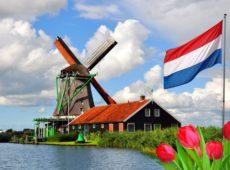 Holanda en 3 días