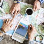 5 consejos para planear un itinerario