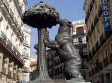 Madrid en 3 días