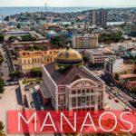 Destino: Manos, Brasil