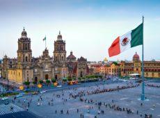 Mexico DF en 3 días