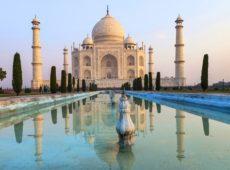 Nueva Delhi en 3 días