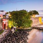 Ciudad del mes: San Juan de Puerto Rico