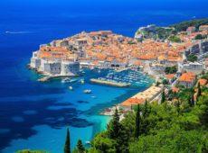 Dubrovnik en 3 días