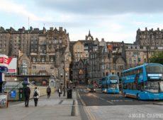 Edimburgo en 3 días