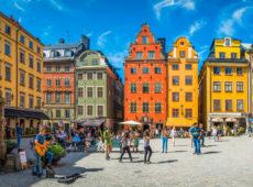 Estocolmo en 3 días