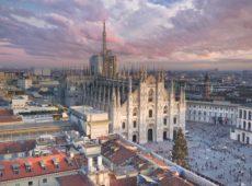 Milán en 3 días