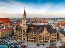 Munich en 3 días