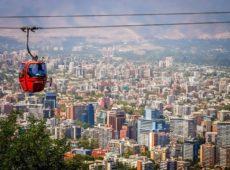Santiago de Chile en 3 días