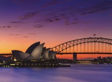 Sydney en 3 días