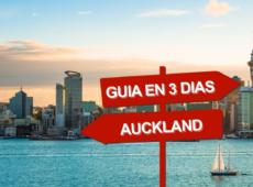 Auckland en 3 días