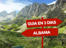 Albania en 3 días