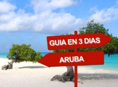 Aruba en 3 días