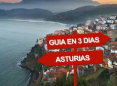 Asturias en 3 días