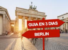 Berlín en 3 días